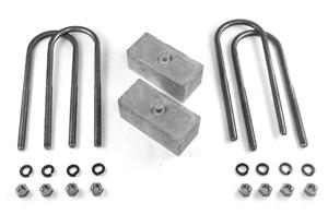 Sänkblocksats Aluminium