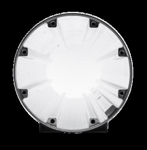 Endo T 5 Gallon Aluminium Tank
