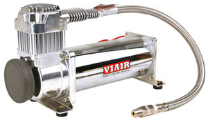 Viair 444C Chrome Compressor