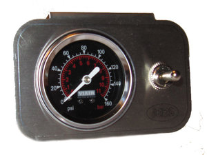 Kompressorsats Husvagn/ Leadsled