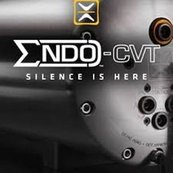 Endo CVT 5 Gallon Kompressor Ventil Tank