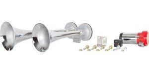 Kompressorhorn
