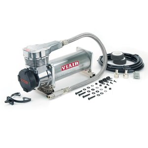 Viair 485C Gen.2 Chrome Compressor